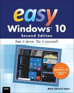 EASY WINDOWS 10 2/E