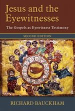 JESUS & THE EYEWITNESSES 2ND E