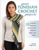 Great Tunisian Crochet Projects