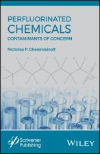 PERFLOURINATED CHEMICALS (PFCS