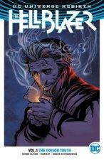 Hellblazer Vol. 1: The Poison Truth (Rebirth)