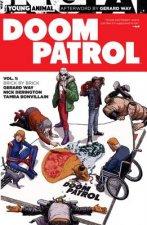 Doom Patrol Vol. 1 Brick By Brick