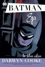 Batman Ego & Other Tails Deluxe Edition