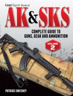 GUN DIGEST BK OF THE AK & SKS