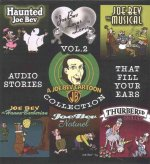 JOE BEV CARTOON COLL VOLUME 9D