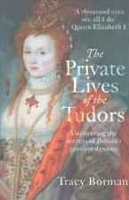Private Lives of the Tudors