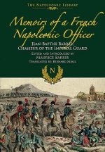 MEMOIRS OF A FRENCH NAPOLEONIC