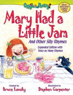 MARY HAD A LITTLE JAM ENHANCED