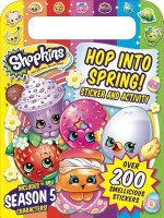 Shopkins Hop Into Spring!