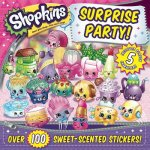 Shopkins Surprise Party!