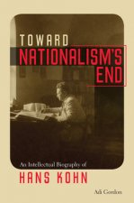 TOWARD NATIONALISMS END