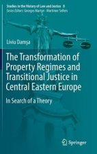 The Transformation of Property Regimes and Transitional Justice in Central Eastern Europe. In Search of a Theory.