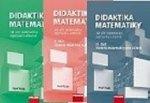 Komplet Didaktika Matematiky 3 díly