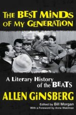 A Literary History of the Beat Generation