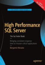High Performance SQL Server