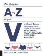 WOMANS A TO Z FOR YOUR V