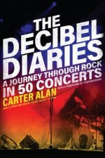 DECIBEL DIARIES