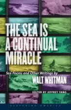 SEA IS A CONTINUAL MIRACLE