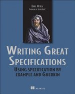 WRITING GRT SPECIFICATIONS