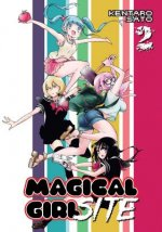 Magical Girl Site
