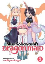 MISS KOBAYASHIS DRAGON MAID VO