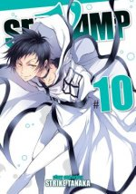 SERVAMP VOL 10