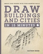 DRAW BUILDINGS & CITIES IN 15