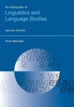 Introduction to Linguistics and Language Studies