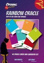OPENING2INTUITION RAINBOW ORAC