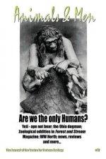 Animals & Men #57