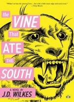 VINE THAT ATE THE SOUTH