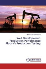Well Development: Production Performance Plots v/s Production Testing
