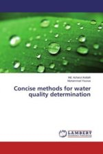 Concise methods for water quality determination