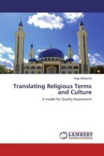 Translating Religious Terms and Culture