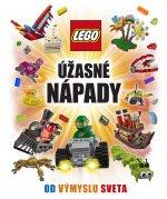 LEGO Úžasné nápady od výmyslu sveta