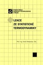 Lekce ze statistické termodynamiky