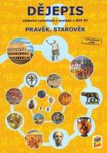Dějepis 6 - Pravěk, starověk (učebnice)