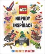 LEGO Nápady a inspirace