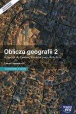 Oblicza geografii 2 Podrecznik wieloletni Zakres rozszerzony z dostepem do e-testow
