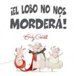 SPA-LOBO NO NOS MORDERA