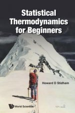 STATISTICAL THERMODYNAMICS FOR