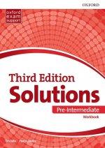 Solutions: Pre-Intermediate: Workbook
