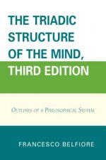 Triadic Structure of the Mind