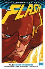 Flash Vol. 1 (Rebirth)