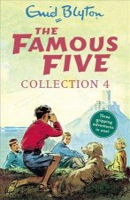 Famous Five Collection 4