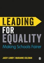 Leading for Equality
