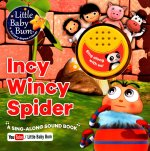Little Baby Bum Incy Wincy Spider