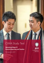 CIMA F1 Financial Reporting