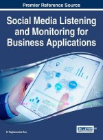 Social Media Listening and Monitoring for Business Applications