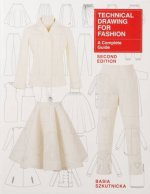 Technical Drawing for Fashion, second edition